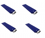 Royal Self Inflating Mat Bed Single 5cm - Pack of 4